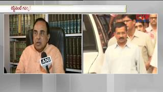 Lieutenant Governor bound to listen to Delhi government's advice | CVR News - CVRNEWSOFFICIAL