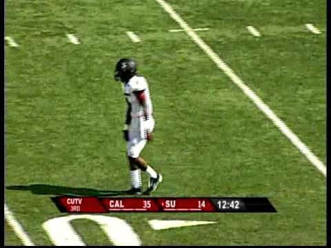 California at Shippensburg 2014 (CUTV SPORTS FULL GAME)