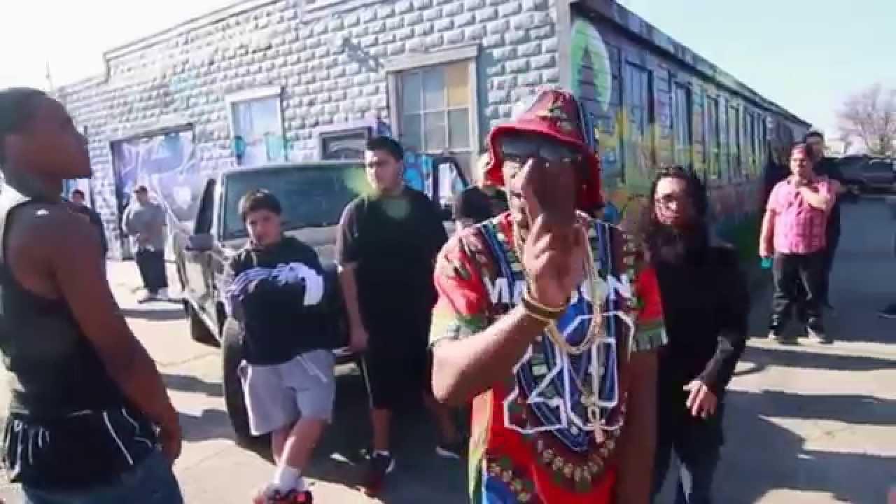 DB Tha General - Killa (Music Video)