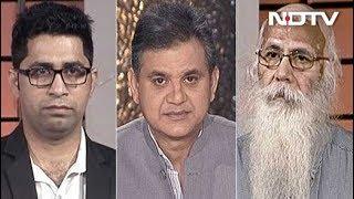 मुकाबला: जीएसटी का अर्थव्यवस्था पर क्या प्रभाव पड़ा है? - NDTV