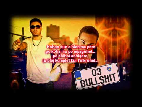 BuJaa ft. ABMC - Bullshit ( official music 2013 )