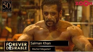 The Times 50 Most Desirable Men 2017 | Part 1 - ZOOMDEKHO