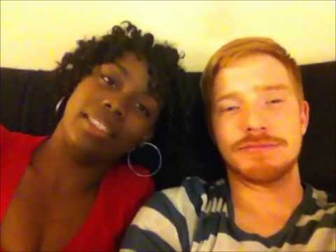 Our Interracial Relationship: Pre-wedding Update