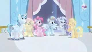 My Little Pony Friendship is Magic Coronation Teaser Promo