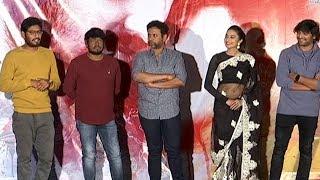 Ninnu Talachi Movie Firstlook Launch | TFPC - TFPC