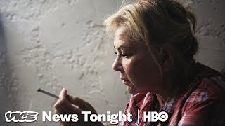Roseanne Barr On Getting Fired From Her Show (HBO) - VICENEWS