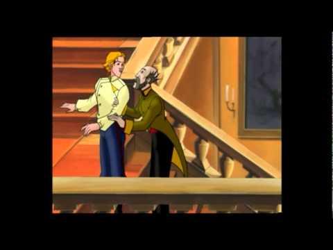 Prinses Sissi aflevering 41 deel 2