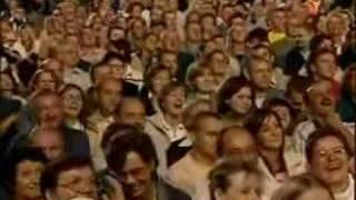KMN - Piosenka o narzeczonych (Polski chłopak) (Koszalin 2004)