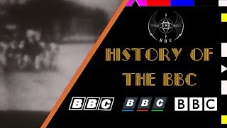 Televising the 1937 Coronation - History of the BBC - BBC