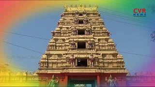 Devotees Facing Lot of Problems in Kondagattu Hanuman Temple | CVR News - CVRNEWSOFFICIAL