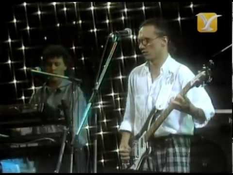 Enanitos Verdes, Conciencia Contra Reloj, Festival de #ViñadelMar 1988