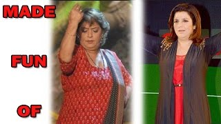 Saroj Khan upset with Farah Khan | Bollywood News