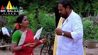 Koothuru Kosam Movie Narayana Murthy MLA Scene || R Narayan Murthy - SRIBALAJIMOVIES