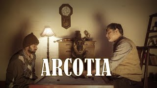 ARCOTIA - Trailer || Telugu Short film 2017 || Directed by Vishnu Tejesh - YOUTUBE