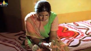 Kaasi Movie Scenes | Keerthy Chawla Kissing JD Chakravarthy | Telugu Movie Scenes | Sri Balaji Video - SRIBALAJIMOVIES