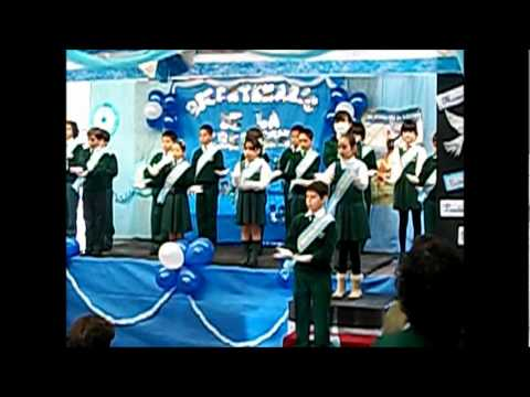 Himno escuela modelo argentina.wmv