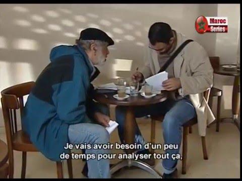 Albahit الفيلم المغربي - الباحث
