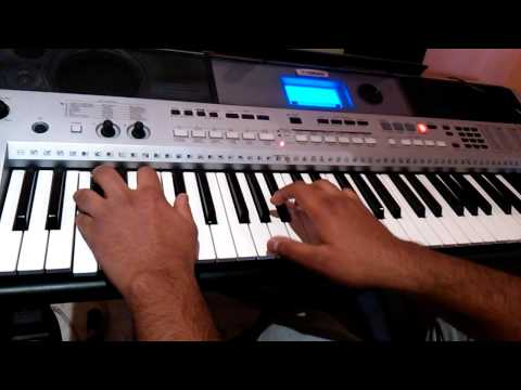 Barish - yariyan piano cover by Nathan S