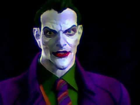 The Joker - Saints Row the third - marcusgarlick