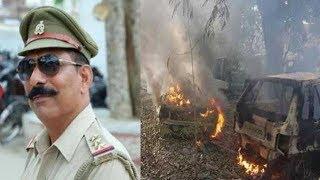 Bulandshahar Violence: इंस्पेक्टर सुबोध की हत्या के पीछे सेना के जवान पर शक - ITVNEWSINDIA