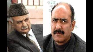 PDP leader Peer Mohd Hussain and B. Bukhari joins NC - NEWSXLIVE