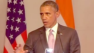 On trade with India, President Obama says 'we've got to do better' - NDTV