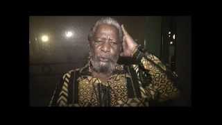 Joe mafela on inspiring new ways