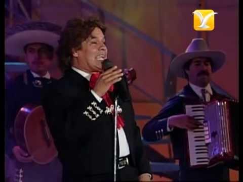 Juan Gabriel, Te Pareces Tanto a Mí