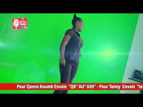 Emission 2 Airtel Trace Music Star Gabon Making Of
