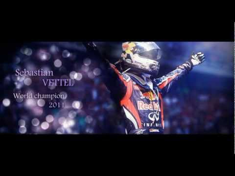 "Sebastian Vettel ""The Dream Come True"" 