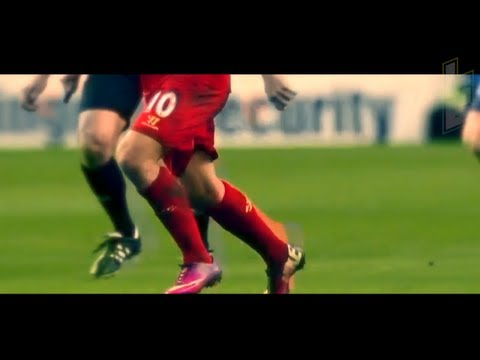 Brilliance of Philippe Coutinho - Skills, Passes & Movement - 2013 - Liverpool FC