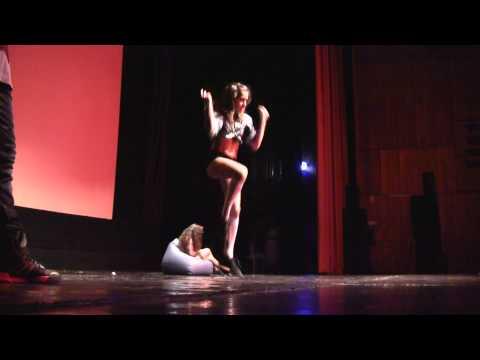 Espectáculo de dança evocativo de Bento Carqueja