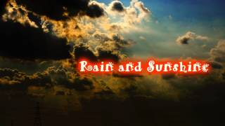 Royalty Free :Rain and Sunshine
