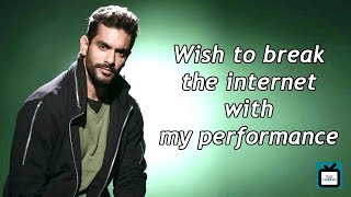 Angad Bedi on breaking the internet after his marriage with Neha Dhupia - TELLYCHAKKAR