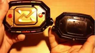 1/1 Scale Show 8211 Power Rangers 8220;legacy Power Morpher&#8221 8211 2013 Review