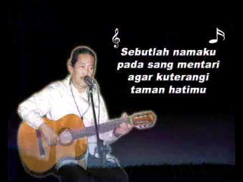 SEBUTLAH NAMAKU-ACIL BIMBO (Original)