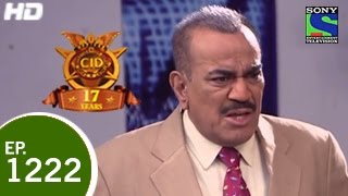 CID Sony - 1st May 2015 : Episode 1891