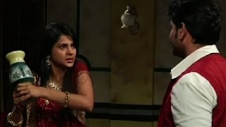 Saraswatichandra : Jugnu forces Kumud to live with him - Bollywood Country Videos - BOLLYWOODCOUNTRY