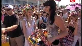 Караоке на Майдане. 5 часть. Песня на бис