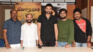 Subramaniapuram Movie Success Meet | Sumanth | TFPC - TFPC