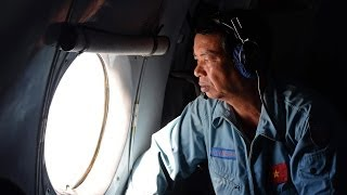 10 countries search for Malaysia Missing plane in 'unprecedented mystery' - TV5NEWSCHANNEL