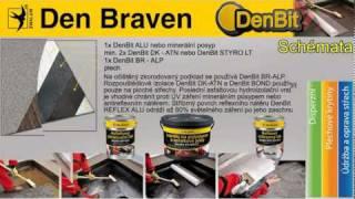 Prezentace Asfaltových hydroizolací Den Braven