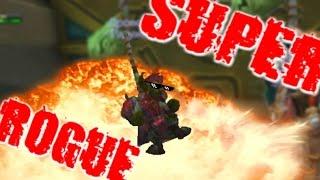 СУПЕР РОГА – PvP'шных дел мастера #6 World of Warcraft