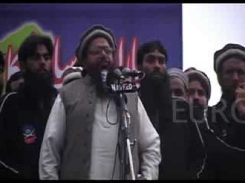 Hafiz Saeed enjoys the support of ruling PML (N) in Pakistan