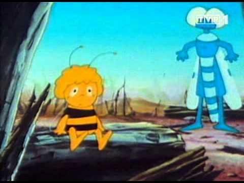 PM   53  Wiosna, Poszukiwanie Filipa Pszczółka Maja