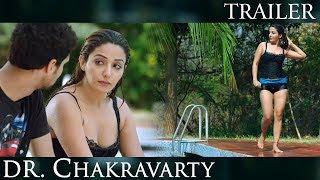 Dr Chakravarty movie theatrical trailer || Shekkhar Suri || Latest Telugu movies 2017 - IGTELUGU