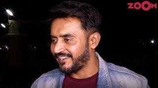Shashank Khaitan EXCITED About The Big Release | Dhadak Screening - ZOOMDEKHO