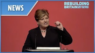 Emily Thornberry says Labour didn't deal with antisemitism well - THESUNNEWSPAPER