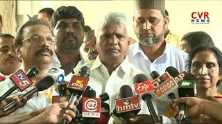 TDP Leader Ravula Chandrasekhar Reddy Speak to Media over Early Elections in Telangana | CVR News - CVRNEWSOFFICIAL