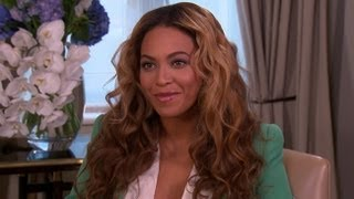 Beyonce Says She Wants More Children, Talks New Movie & Cuba Trip Controversy